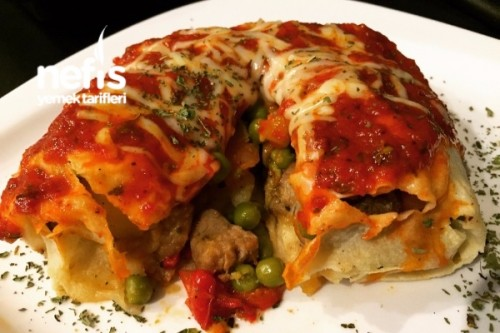Adile Sultan Kebabı Tarifi Videosu