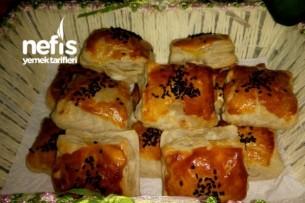 Kare Milföy Böreği Tarifi