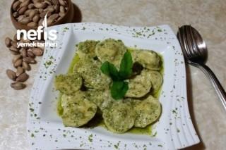 Pesto Soslu Tortellini Tarifi