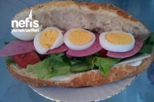 Ekmek Arası Tarifi