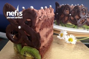 Kelebek Pasta Tarifi