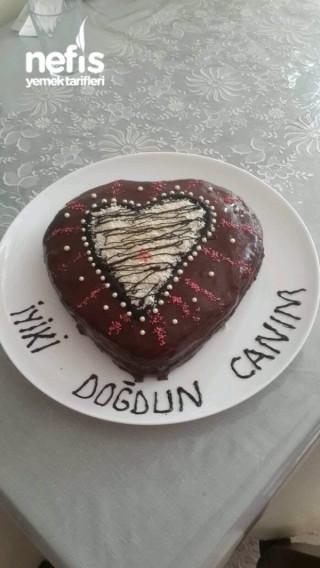 Doğum Günü Pastam