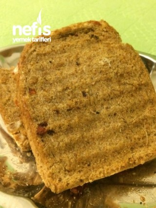 Kepekli Ekmek Tostu
