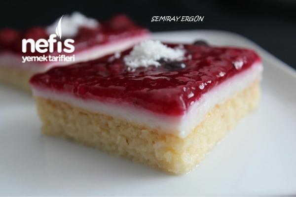 Harikalar Diyarı Pastası (unsuz)