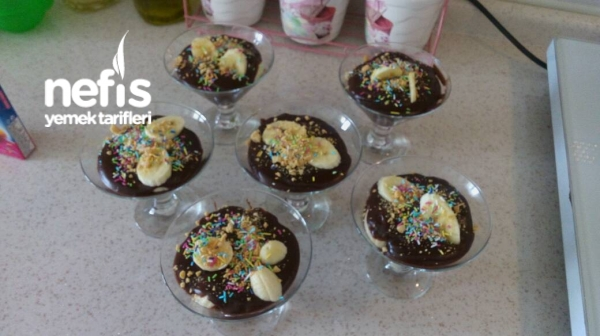 Balerin Pasta Tarifi Videosu