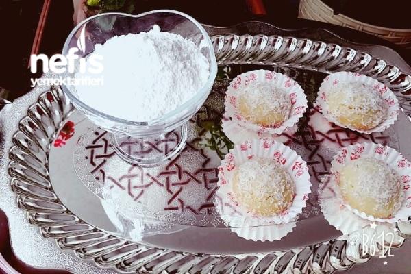 Ev Yapımı Pudra Şekeri Tarifi