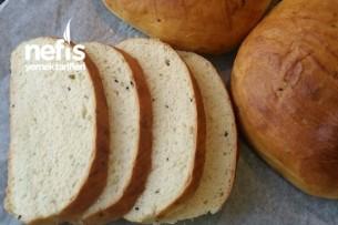 Tandır Tadında Ev Ekmeği Tarifi