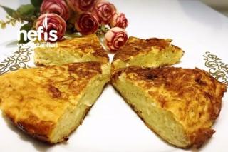 Tavada Pratik Patates Böreği (10 Dakikada) Tarifi