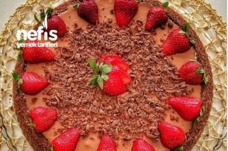 Çikolatalı Mousseli Pasta Tarifi