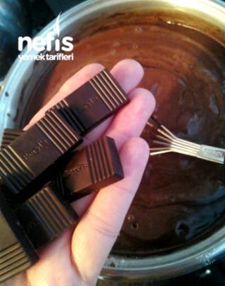 Kupta Çikolatalı Halleyli Tatlı