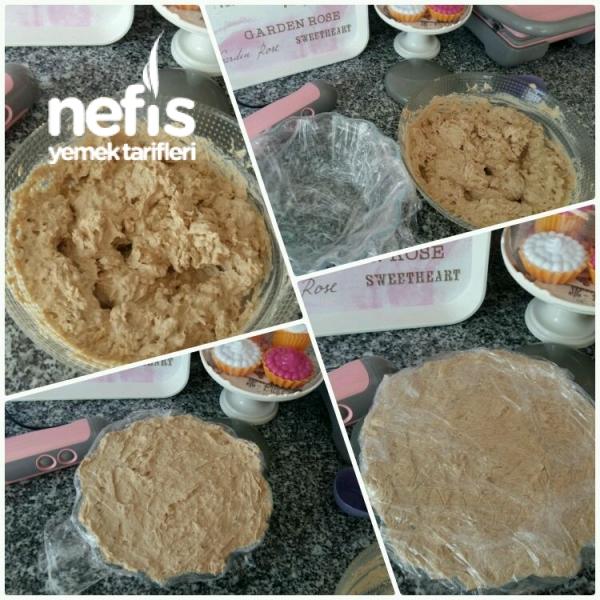 Nescafeli Nefis Parfe Pasta