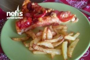Pizza Tarifim