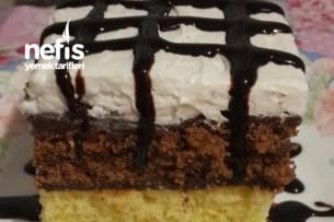Sürmeli Pasta Tarifi