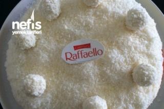Raffaello Pastası Tarifi