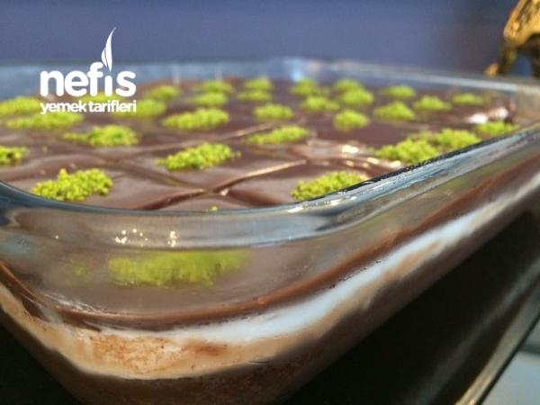 Brownie Aglayan Pasta