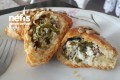 Ayçekirdekli Peynirli Poğaça Tarifi