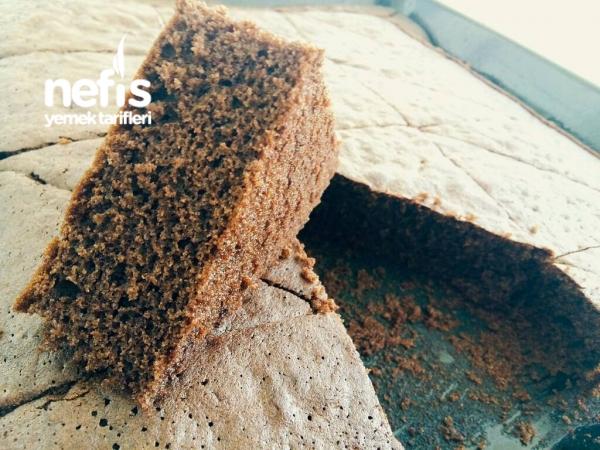 Mükemmel Çaylı Kek (Yumuşacık)