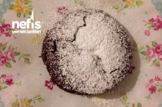 Nutellalı Kakaolu Kek Tarifi