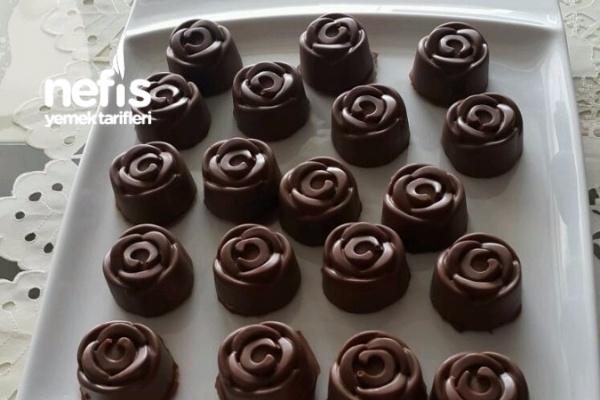 Çikolatalı Sürpriz Güller Videosu