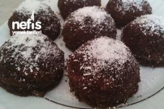 Mini Köstebek Pastalar Tarifi