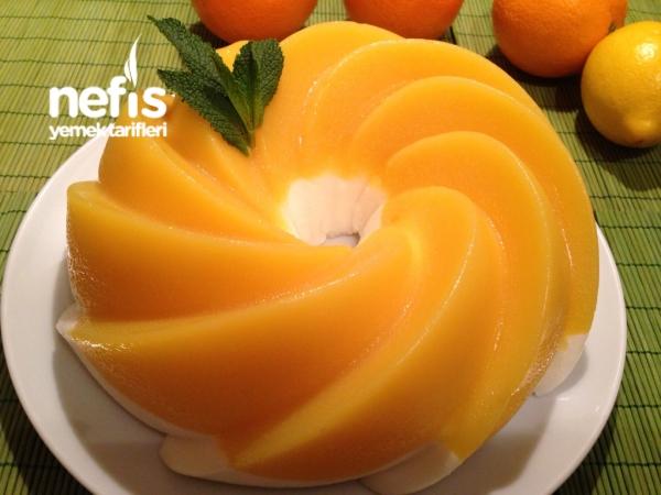 Portakallı Prenses Tacı