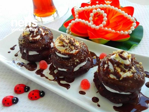 Bayat Kek İle Pratik Pasta