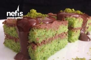 Yeşil Diyarı Pastası Tarifi