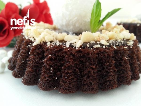 Mini Tart Kek(lezzet Bombası)