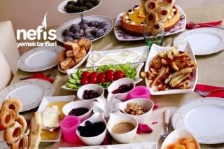 Pazar Kahvaltımız Tarifi
