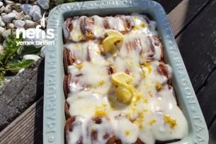 Lemon Rolls (Limonlu Rulolar) Tarifi