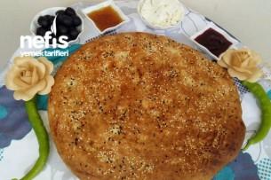 Hamursuz Tarifi ( Kahvaltı veya Sahur İçin)
