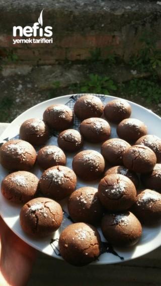 Brownie kurabiye — Görsel Yemek Tarifleri Sitesi - Oktay ...