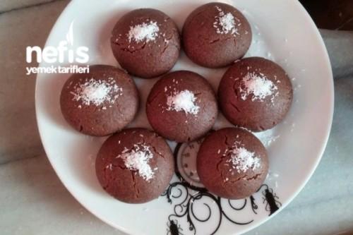 Brownie Kurabiye - fatma ismail - Nefis Yemek Tarifleri