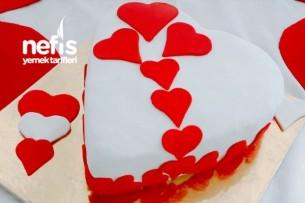 Doğum Günü Pasta Tarifim