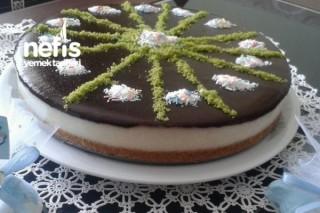 Pişmeyen Enfes Pasta Tarifi
