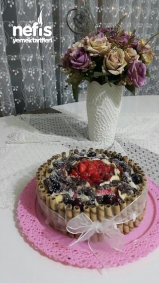 Gün Pastası