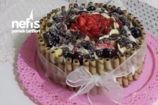 Gün Pastası Tarifi