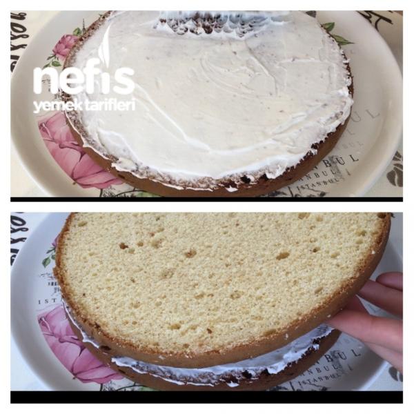 Yapboz Pasta(puzzle Cake)