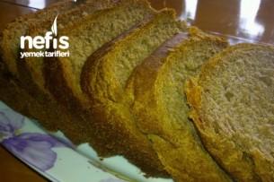 Çavdarlı Çikolatalı Tam Buğday Ekmeği Tarifi
