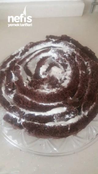 Cizgili Pasta