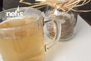 Çok Etkili Yağ Yakıcı Detoks Çayı Tarifi