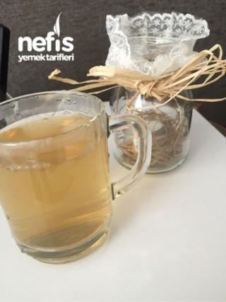 çok etkili Yağ Yakıcı Detoks Çayı
