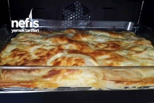Kırma Böreği - Dilara Çalış - Nefis Yemek Tarifleri