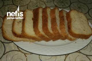 Ekmek Yapma Makinesinde Sade Ve Cevizli İki Ayrı Ekmek Tarifi