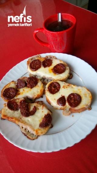 Anında Pizza