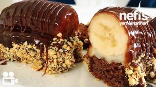Muzlu Malaga Pasta (Pratik) Tarifi Videosu