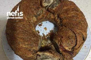 Kendini Kek Sanan Haşhaşlı Çörek Tarifi
