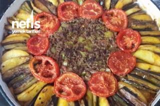 Ramazan Sofralarına Müthiş Parmak Kebabı Tarifi