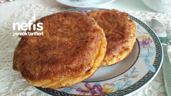Yumurtalı Ekmek(İç Malzemeli)