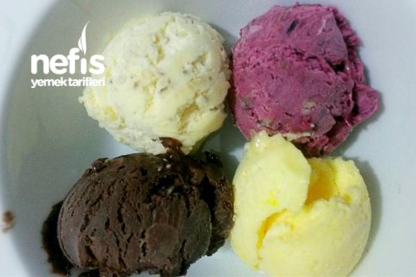 Sır Tarifim ( Süper Dondurmam )